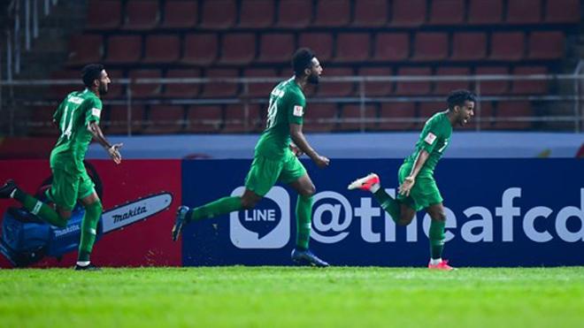 kèo nhà cái, soi kèo U23 châu Á 2020, kèo bóng đá, kèo U23 châu Á, VTV6, truc tiep bong da hôm nay, U23 Saudi Arabia vs Qatar, U-23 Saudi Arabia đấu với U-23 Qatar