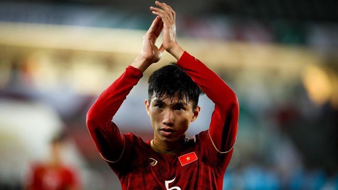 CLB Hà Nội phải mất tới hơn 1 tỷ để Văn Hậu về đá SEA Games 30 cùng U22 Việt Nam