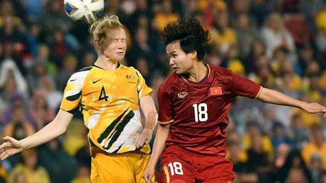 Keo nha cai, soi kèo nhà cái, nu Viet Nam vs Uc, Nữ Việt Nam, trực tiếp nữ Việt Nam vs Úc, nhận định Việt Nam vs Úc, vòng play-off Olympic nữ, trực tiếp bóng đá