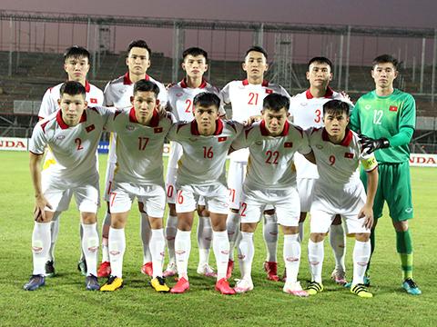 U23 Việt Nam: Từ Thường Châu 2018 đến Kyrgyzstan 2021