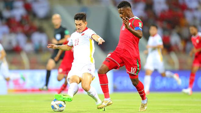 Giá trị của thất bại của đội tuyển Việt Nam