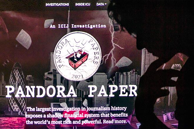 Hồ sơ Pandora, Hồ sơ Pandora bị rò rỉ, sao thể thao trốn thuế, Pep Guardiola, Ancelotti, Di Maria, ICIJ, Pep trốn thuế, Ancelotti trốn thuế, Di Maria trốn thuế