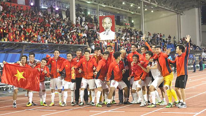 10 sự kiện thể thao nổi bật năm 2019: Thành công vang dội của thể thao Việt Nam