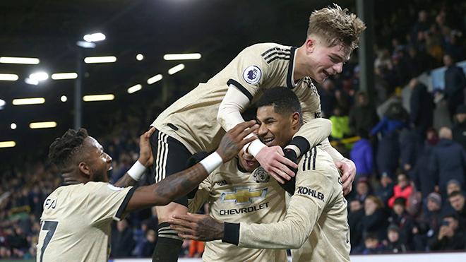 MU kết thúc năm 2019:  Bước ra khỏi ảo mộng, tiến về Champions League