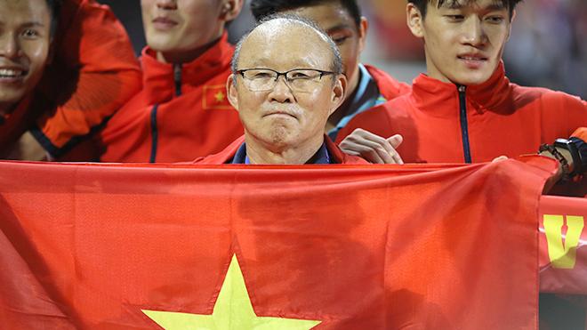 Bóng đá Việt Nam 2019: Cùng hành quân đi giữa mùa Xuân