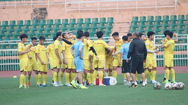 U23 Việt Nam là ứng cử viên vô địch