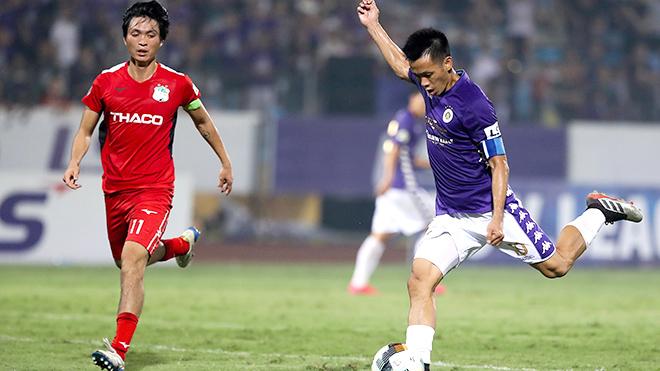 'HAGL sẽ trả giá đắt nếu chủ quan với Hà Nội FC'