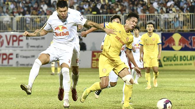 HAGL sẽ không còn đá ngây thơ trước Hà Nội FC