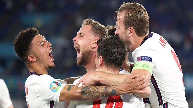 Anh có phải ứng viên vô địch EURO 2020?