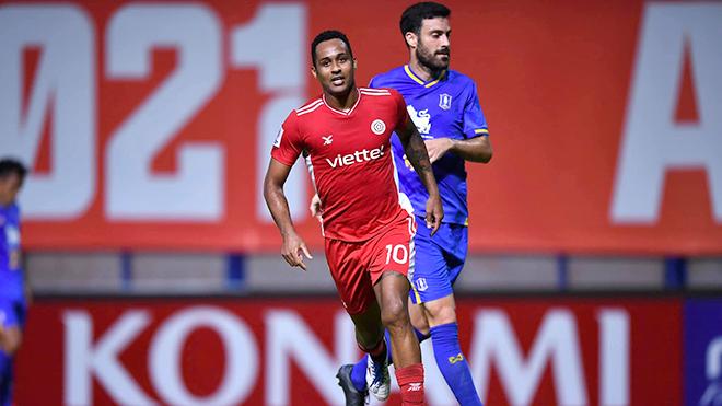 Viettel và bài học lớn từ AFC Champions League