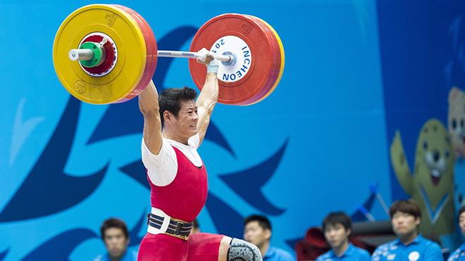 Đoàn Thể thao Việt Nam sẵn sàng vượt qua thử thách