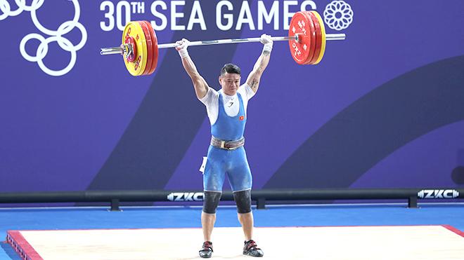 Thể thao Việt Nam chờ đợi bất ngờ ở Olympic