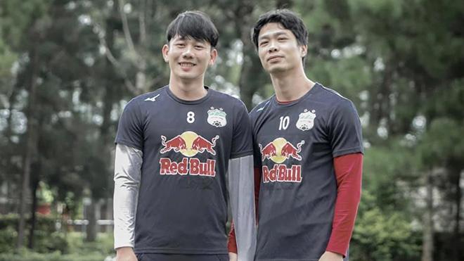 Nỗi niềm Minh Vương hay tâm trạng chung cầu thủ HAGL?