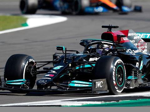 GP Anh 2021: Chiến thắng gọi tên Hamilton, nỗi buồn cho Verstappen