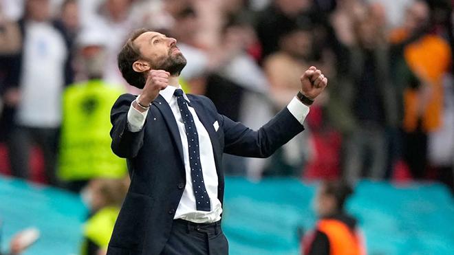 Đội tuyển Anh: Sau EURO sẽ có một Southgate bạo dạn hơn?