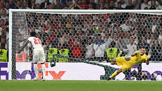 Đội tuyển Anh: Thất bại vì những vấn đề cũ và mới