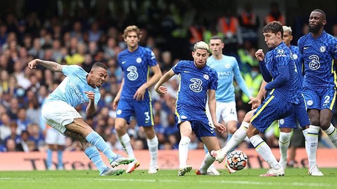 Chelsea thua Man City: Những lời nhắc cho Tuchel