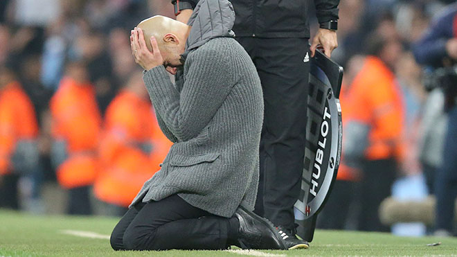 Góc chiến thuật: Pochettino, hãy khiến Pep nhớ về kỉ niệm Tottenham
