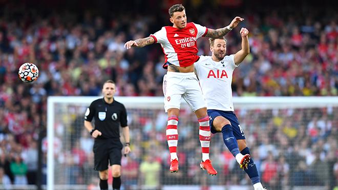 Dư âm derby Bắc London: Arsenal hy vọng, Tottenham khủng hoảng