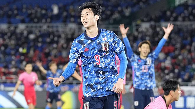 Hy vọng nào cho bóng đá châu Á ở Olympic?