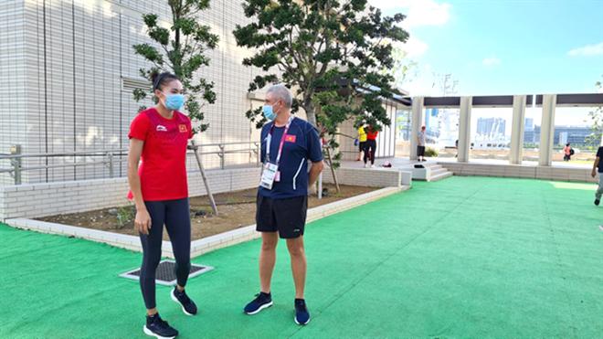 Olympic Tokyo 2020, Olympic Tokyo 2021, Đoàn Thể thao Việt Nam, TTVN, HCV, Trần Đức Phấn, VTV6, VTV3, rowing, lịch thi đấu của Đoàn TTVN tại Olympic Tokyo, HCV, HCB, HCĐ
