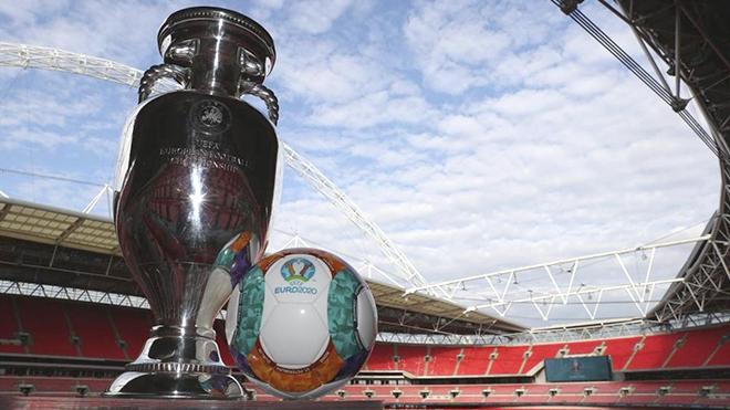 Chung kết EURO 2020 vẫn ở lại London