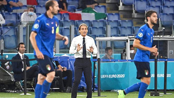 Nhận định Ý vs Áo (VTV3 trực tiếp): Mancini xứng danh người thợ may tài ba
