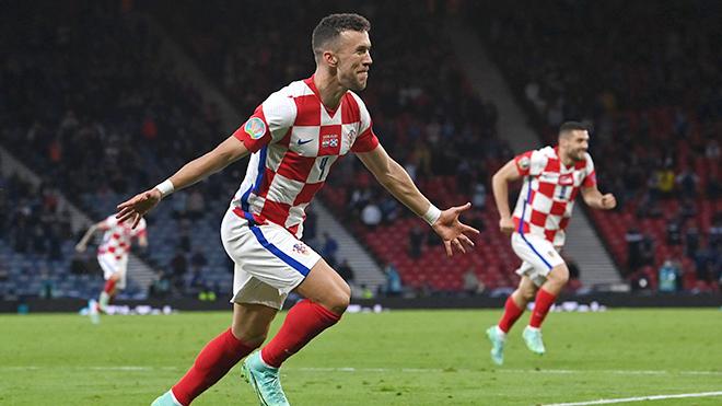 Croatia vs Tây Ban Nha: Croatia giải bài toán không Perisic thế nào?