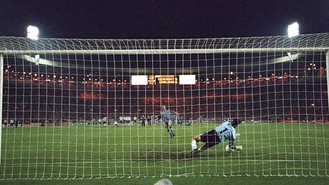Đại chiến Anh vs Đức: Cuộc đối đầu vượt ranh giới bóng đá