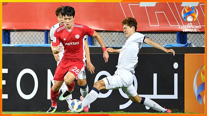 Viettel nâng tính chuyên nghiệp cho bóng đá Việt Nam