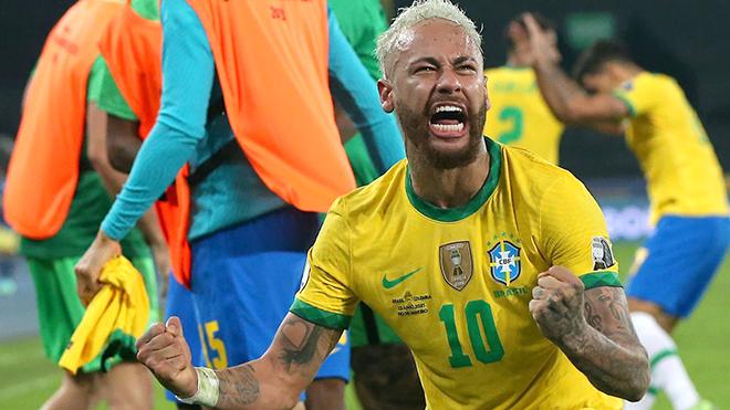 Tứ kết Copa America 2021: Mọi con đường đều đi tới trận chung kết ước mơ