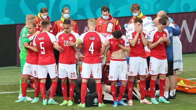 EURO 2021: Châu Âu cho ta thấy gì từ Christian Eriksen