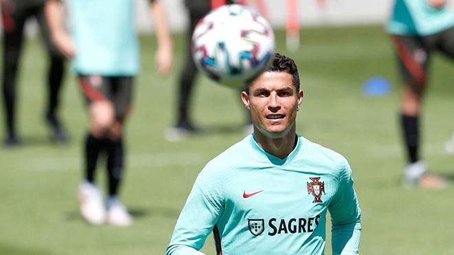Hungary vs Bồ Đào Nha (VTV3 trực tiếp): Khi Ronaldo săn lùng những kỷ lục