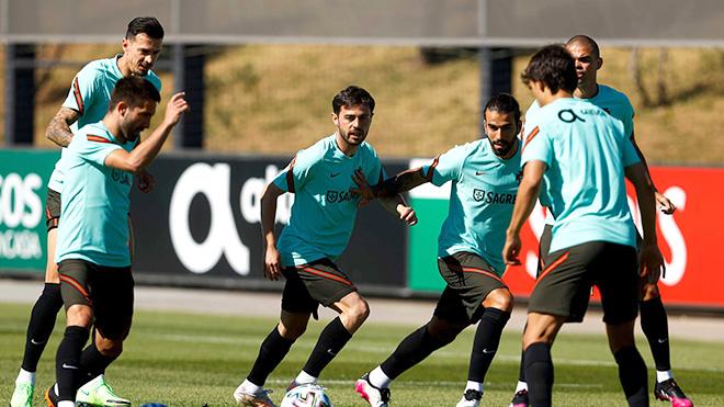 Hungary vs Bồ Đào Nha (23h00 ngày 15/6, trực tiếp VTV3): Thách thức nhà vua
