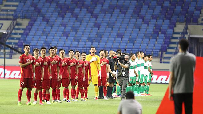 Cựu tuyển thủ Tuấn Phong: Bóng đá là thành tích