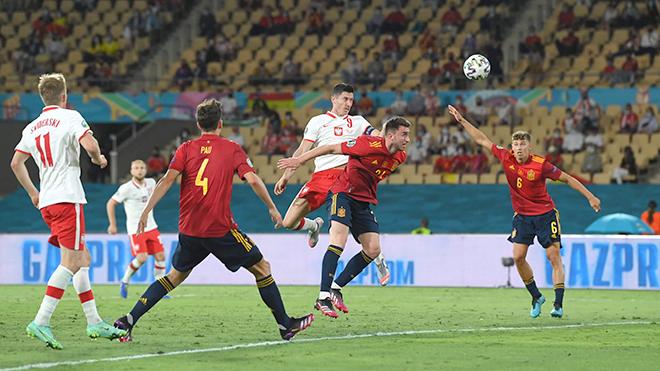 Đội tuyển Tây Ban Nha: Nỗi thất vọng Laporte