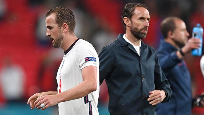 Nhận định Anh vs CH Séc (trực tiếp VTV6): Harry Kane, từ kỳ vọng đến gánh nặng