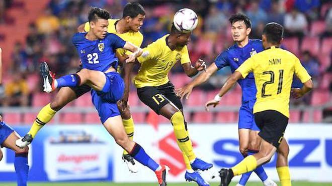 Thái Lan nhập tịch cầu thủ để mơ World Cup