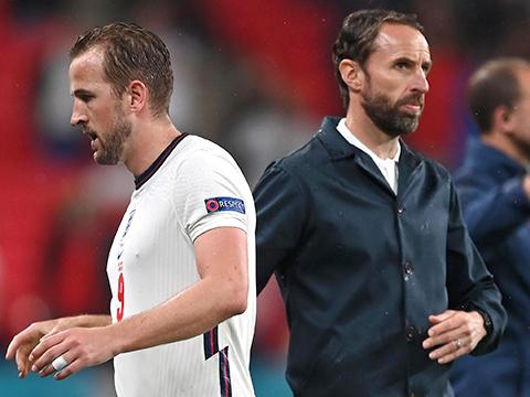 Nhận định Cộng hòa Séc vs Anh (trực tiếp VTV3): Harry Kane, từ kỳ vọng đến gánh nặng