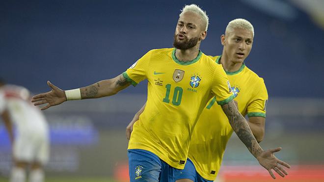 Nhận định soi kèo nhà cái Brazil vs Colombia. Trực tiếp bóng đá Copa America | TTVH Online