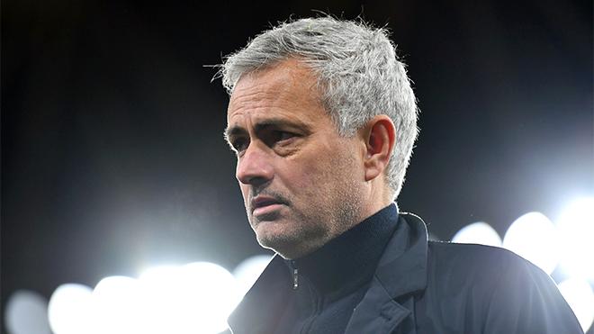 Roma là cơ hội cuối cùng của Mourinho