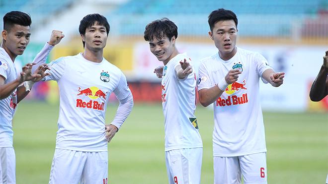 Cuộc đua TOP 6 V-League trở nên khó lường
