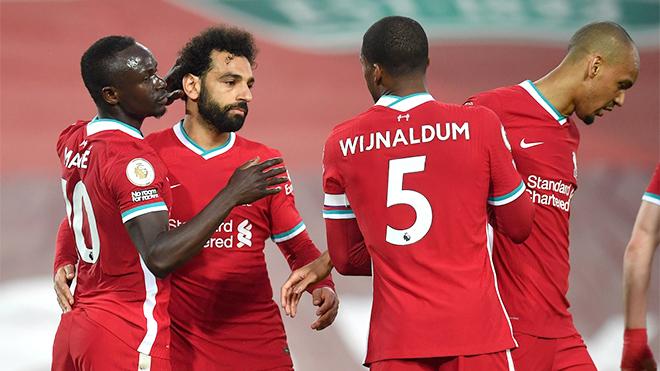 Cuộc đua top 4 Ngoại hạng Anh, Liverpool cần một phép màu, BXH Ngoại hạng Anh, lịch thi đấu Ngoại hạng Anh, lịch thi đấu bóng đá Anh, lịch thi đấu Liverpool, đua top 4