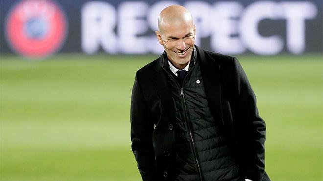 Chelsea vs Real Madrid: Hồi hai của cuộc chiến Zidane-Tuchel