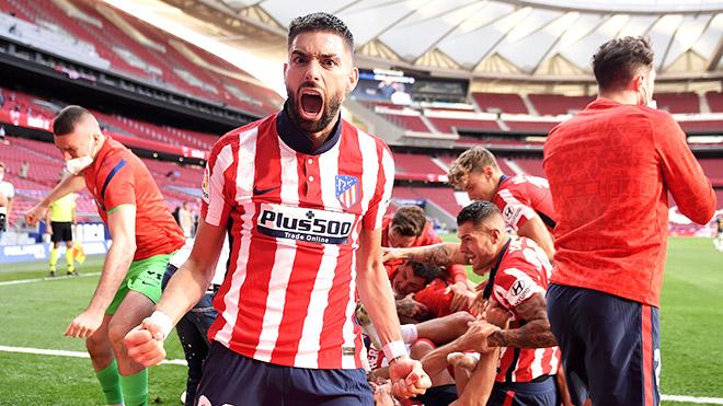Cuộc đua vô địch La Liga: Gay cấn đến phút cuối