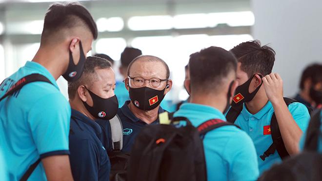 Giấc mơ World Cup của bóng đá Việt: 'Còn gian truân nhưng không gì là không thể'