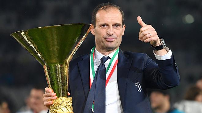 Một nửa số đội Serie A thay HLV: Đại cách mạng hay trật tự cũ trở lại?