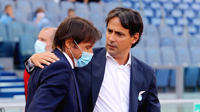 Inter Milan: Simone Inzaghi là lựa chọn hoàn hảo