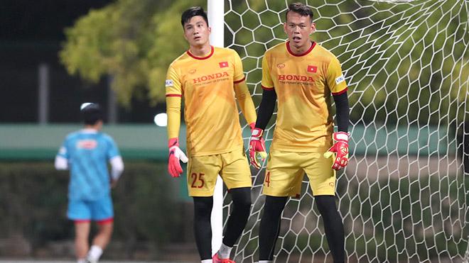 Tấn Trường là lựa chọn hợp lý cho tuyển Việt Nam