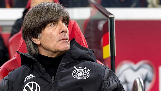 Đội tuyển Đức tại EURO 2020: Cuộc tấn công vào thành trì Joachim Low